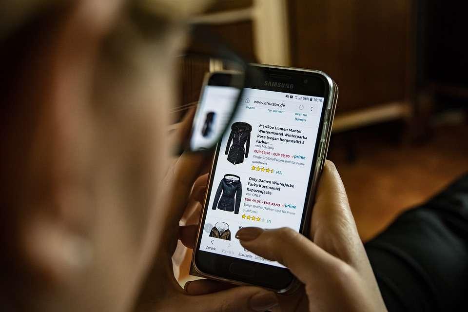 अमेज़न ऑनलाइन शॉपिंग कैसे करें – Amazon Online Shopping Kaise Kare