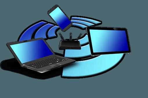 Laptop me Wifi Kaise Connect Kare – लैपटॉप में Wifi कैसे कनेक्ट करें