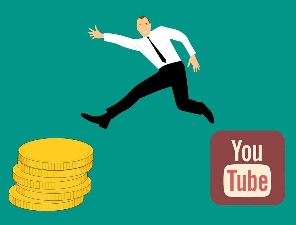 यूट्यूब से पैसे कैसे कमाए – YouTube Se Paise Kaise Kamaye