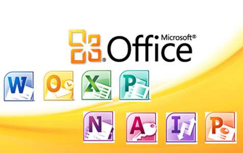 Microsoft Offic