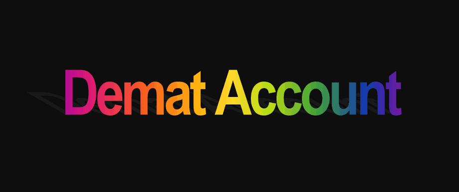 Demat Account Kaise Khole – डीमैट अकाउंट कैसे खोलें ?
